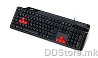 Keyboard Genius KB-G235 Wired USB