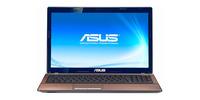 ASUS K53E-SX2079/4GB (ALUMINIUM SILVER) -  Intel Celeron B815 DualCore (1.6GHz
