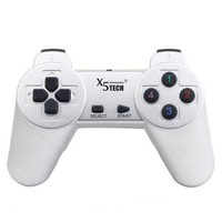 X5TECH Wireless Vibration GamePad RF-307
