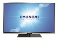 "TV Hyundai 48"" LE-F D LED FullHD 1920x1080 16:9 HDMI x3/USB/Scart/DVB-C-T"