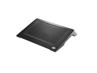 CoolerMaster R9-NBC-DLTK-GP, Cooler for NotePal D-LITE, 140 mm fan, lightweight design