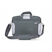 "Notebook Bag Platinet Stone Collection 15.6"" Grey"