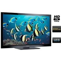 PANASONIC LED LCD TV TX-L32E30E = Full HD, USB