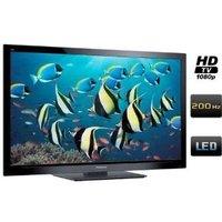 PANASONIC LED LCD TV TX-L32E30E = Full HD, USB
