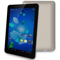 """ST T7021L, SUPERIOR Technology, 7"""" White/Black Tablet"""