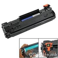 G&G NT-C0436CJ, (HP CB436A), up to 2.000 pages, Toner Cartridge for HP Laserjet P1505 series\M1120 MFP\M1522N, Canon LBP-3250