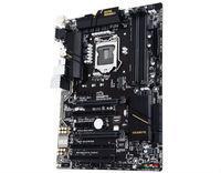MB Gigabyte H170-D3H LGA1151 DDR4 2133MHz SATA/Express M.2 USB3.0 GBit LAN HDMI/DVI/VGA