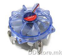 Cooler Spire SP513S6 QuadroFlow VI  LGA775 CPU