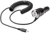 CC C100 Car charger/1A 5V/ (blistr-S)