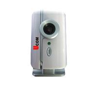 Ucom UC-655 5.0 Mega pixels Web Camera with microphone