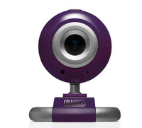 Sweex Webcam Passion Fruit Purple USB WC158