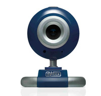 Sweex Webcam Acai Berry Blue USB WC159