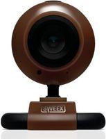 Sweex Webcam Snakefruit Brown USB WC161