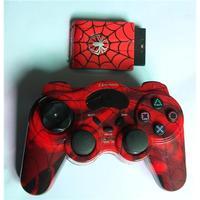 Ucom 216 USB Dual shock Joypad Spiderman - BOX packing