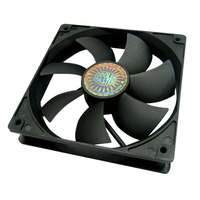 CM Standard series case fan 80x80x25mm fan 25dBA / 2500rpm / 32 CFM ( Sleeve), SAF-S82-E1-GP
