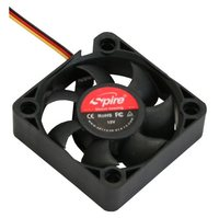 Spire Fan Blower DC Fan 50x50x15mm 12V 3P Sleeve SP05015S1M3