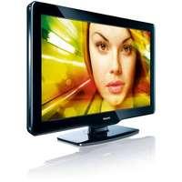 """PHILIPS 32"""" LCD TV, Model: 32PFL3605H/12, Full HD LCD TV, 400 cd/m2, 5ms, 50Hz, , DVB-T Tuner, Contrast 50000:1, 20W RMS, DVB-T (MPEG4), EPG"""