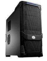 CM-Chassic RC-P100K-KKN2 black