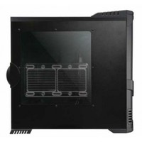 CM-Chassic RC-P100K-KWN2 black+window