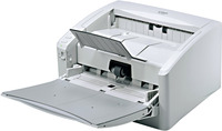 Canon Skener Canon DR-4010C, A4, 600dpi, 8dpi grayscale, 24 bit color, automatic or manual feeding