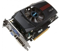 ENGTX550 TI DC/DI/1GD5, NVIDIA GeForce GTX550 TI PCIE PCIE 2.0, Memory 1024MB, Memory Type DDR5 192bit, Engine CLK (MHz) 910 overclocked, Memory CLK (MHz) 4.104GHz, Shader CLK (MHz) 1820MHz, 1X DVI-I (HDCP support), Native HDMI, Power Cable, 2-way SL