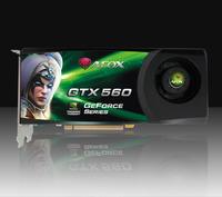 AFOX NVIDIA GT560 PCI-E 1GB DDR5 256bit, Chipset GT560  810MHz Core Clock, Memory clock 3600MHz, HDMI, dual DVI, AF560-1024D5H2