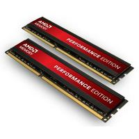 AMD 8GB DDR3-1600 PERFORMANCE DC-KIT