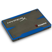 Kingston 240GB SSDNow HyperX SATA 6.0Gb/s 2.5 Internal Solid State Drive (SSD) with SandForce 2281 Controller SH100S3/240G