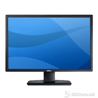 "Monitor 24"" Dell UltraSharp U2412M LED IPS, 16:10, FULL HD, DVI/DP/VGA/5xUSB/Black"
