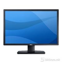 """Monitor 24"""" Dell UltraSharp U2412M LED IPS, 16:10, FULL HD, DVI/DP/VGA/5xUSB/Black"""