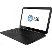 """Notebook HP 250 G4 i3-5005U 4GB/500GB/M330 2GB/DVDRW/15.6"""" HD LED/DOS"""