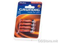 Grundig Battery AAA/LR3