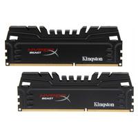 Kingston DDR3 8GB 2400MHz HyperX Beast, Latencija CL11, Napajanje  1,5 V, Beast serija
