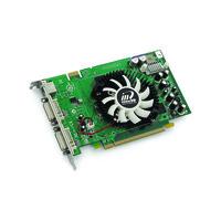 ®T8600GTS3-G5FTCD Xstriker3 GeForce 8600GTS, 256MB DDR3 - 1.0ns, 128Bit, 702Core/2100RAM, Dual, HDCP + HDTV
