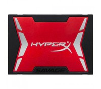 480GB HyperX SAVAGE SSD SATA 3 2.5 (7mm height), SHSS37A/480G