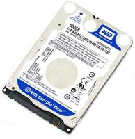 "HDD 2.5"" 500GB WesternDigital 5400rpm, 8MB Cache, SATA-3, 6.0Gb/s, Scorpio Blue, WD5000LPVX"