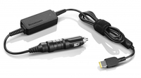 ThinkPad 65W AC Travel Adapter x1 and Yoga