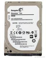 """HDD Seagate 2.5"""" 500GB 16MB SATA II, 5400 RPM"""