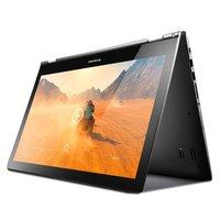 IdeaPad YOGA 500-14IBD Black  Intel® Core™ i3-5005U Processor (3M Cache, 2.00 GHz)/ 4G DDR3/ 1TB HDD/ 14.0 FHD IPS AG TOUCH + Camera/ NVIDIA GeForce GT 920M 2G/ HDMI