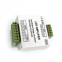 RGB+W Amplifier /For LED Strip 2159/ 12-24V 6A/CH*4CH=24A SKU : 3327