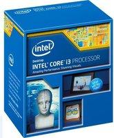 Intel® Core™ i3-4150 Processor  (3M Cache, 3.50 GHz) Box 1050w