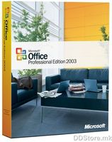 Office Basic 2007 English Intl S55-02515