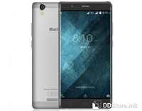 "Smartphone 5.0"" HD Blackview A8 Stardust Grey Quad Core 1.3GHz/1GB/8GB/Dual SIM/2MP+8MP/A6.0 +S.Case"