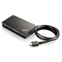 ThinkPad Dock OneLink +