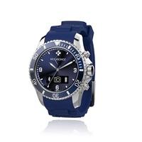 MyKronoz Smartwatch ZeClock Blue