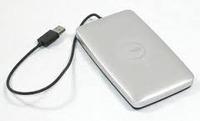 DELL External USB 250GB Hard Drive KIT - Adamo XPS