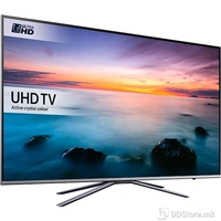 "TV Samsung UE49KU6400 49"" 4K Ultra HD Smart LED /HDMIx3/USBx2/Optical/LAN/WiFi/DVB-C-T2-S2"