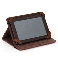 Tablet Case Omega Maryland Brown 7""