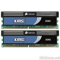RAM Corsair DIMM XMS2-8500 4GB (2x2GB) DDR2 1066MHz