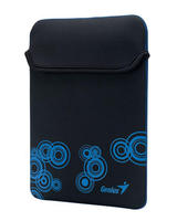 "Genius GS-701, Black+Blue, 7"" Sleeve for Tablet PC"